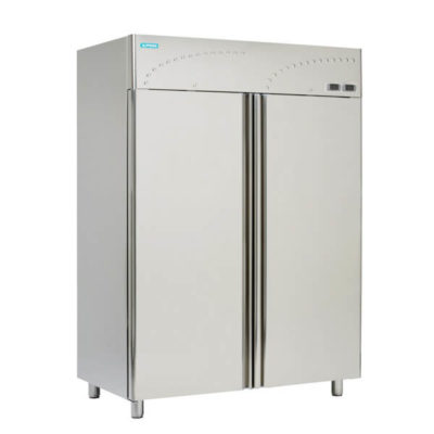 Hladnjak Inox CM/CM1400SS dvotemperaturni