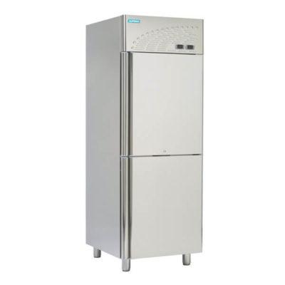 Hladnjak Inox CM/CM700SS dvotemperaturni