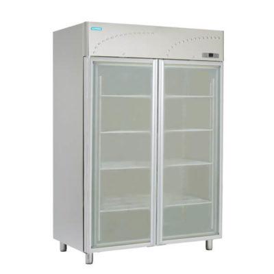 Hladnjak Inox CM1400SS / SV