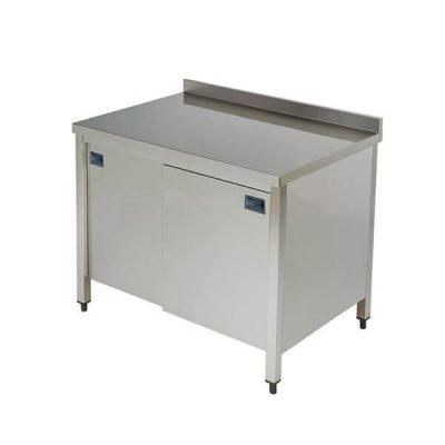 Radni stol klizna vrata jednostrano DD600