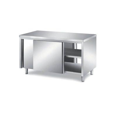 Radni stol klizna vrata obostrano DDO600