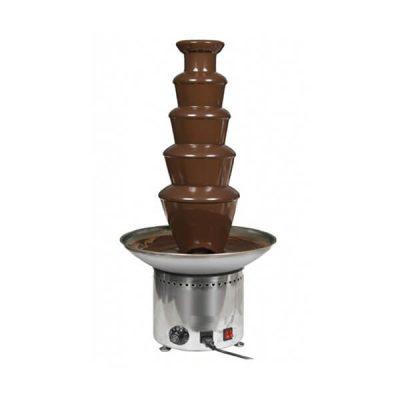 Čokoladna fontana F8