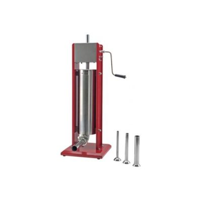 Punilica kobasica 3 lit. vertikalna Red