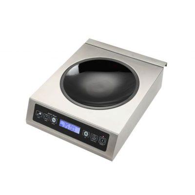 Wok indukcijsko huhalo INDW350