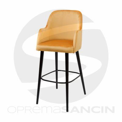 Annetta 2 barska fotelja