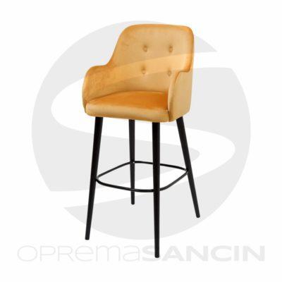 Annetta 3 barska fotelja