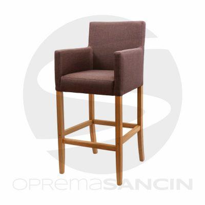 Clara barska fotelja