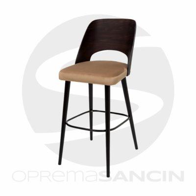 Allegra 2 W barska stolica