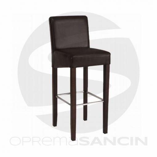 Bistro XL barska stolica