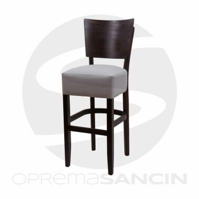 Caffe W barska stolica
