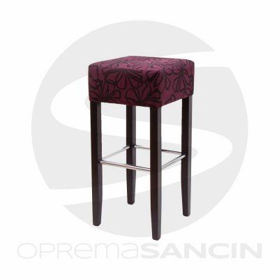 Hanna barska stolica