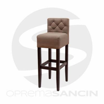 Luna barska stolica
