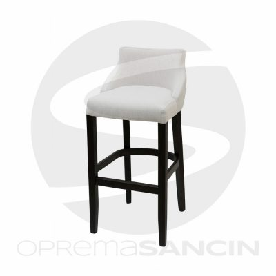 Maria barska stolica