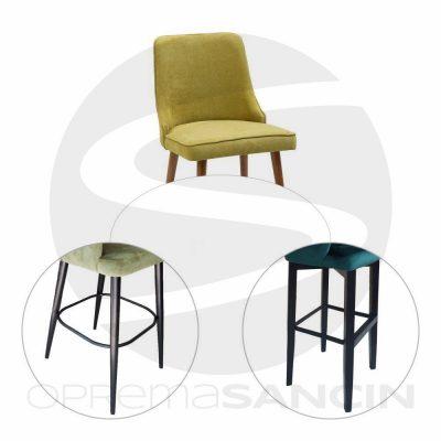 Marla 1 barska stolica