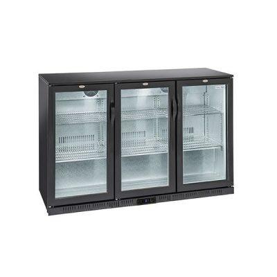 Hladnjak Back bar BBC330H krilna vrata (V. 90 cm)