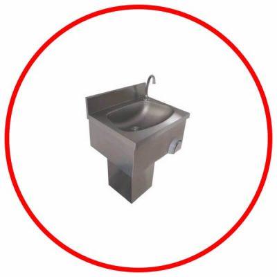 Sanitarni umivaonici - rukoperi