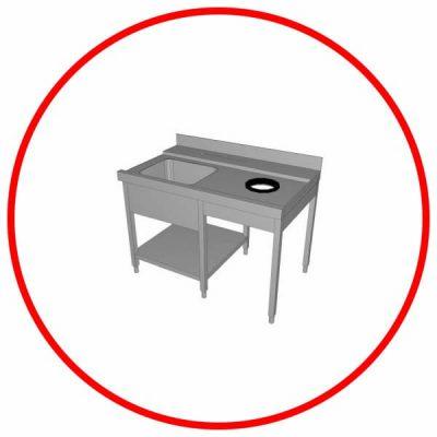 Ulazno-izlazni stolovi