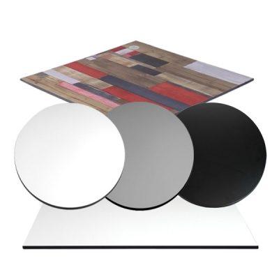 Compact Standard ploče za stolove
