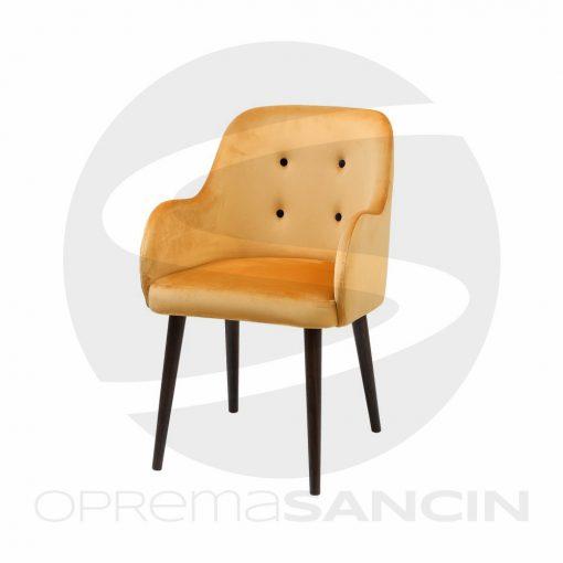 Annetta 3 fotelja