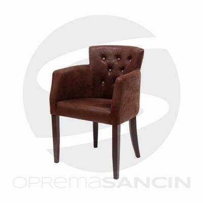 Aria Deluxe fotelja