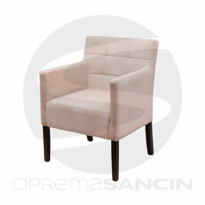 Bianca fotelja