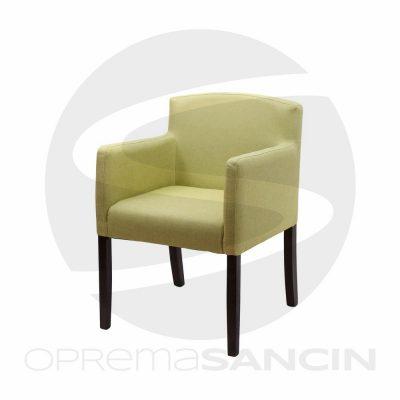 Chiara fotelja