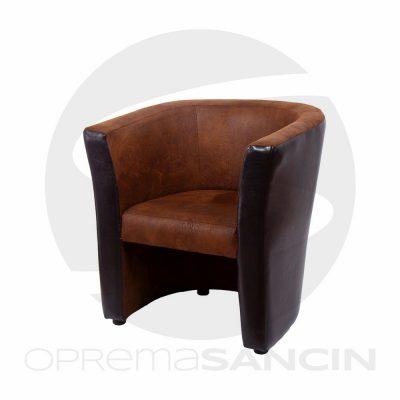 Donna fotelja