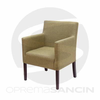 Giulia fotelja