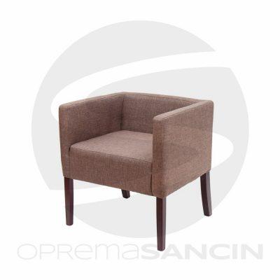 Giulietta fotelja