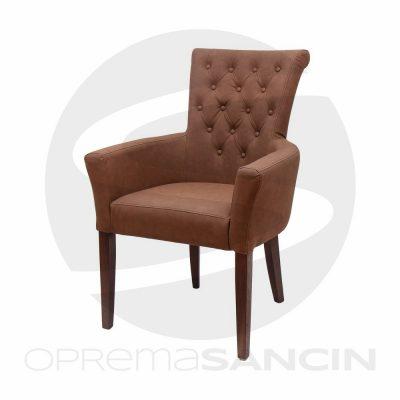 Queen fotelja