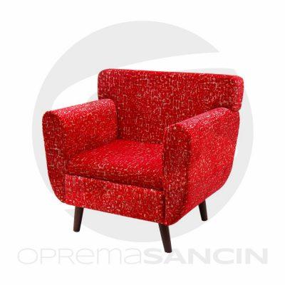 Tiziana fotelja