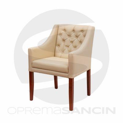 Zara Deluxe fotelja