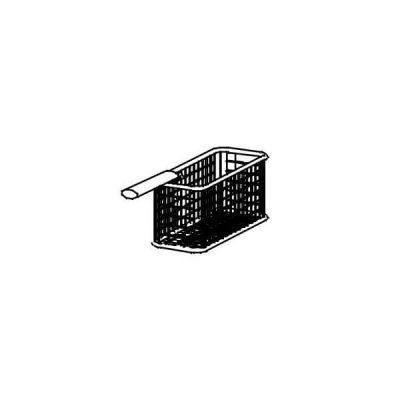 Košara za fritezu 13L 1/2