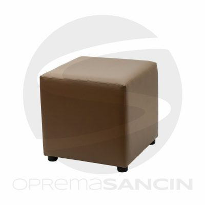 Cube tabure