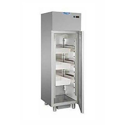 Hladnjak Inox za ribu 400 lit.