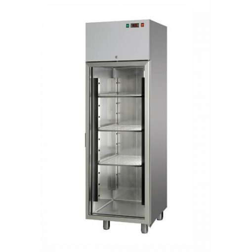 Hladnjak Inox 400 lit. / SV