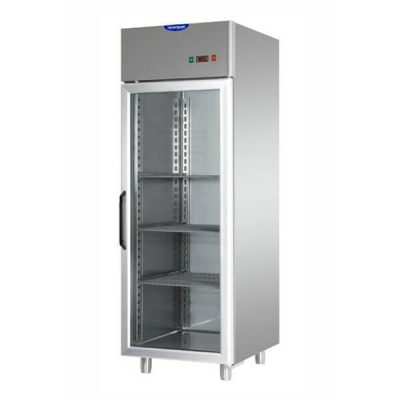 Hladnjak Inox pekarski/slastičarski 700 lit. / SV