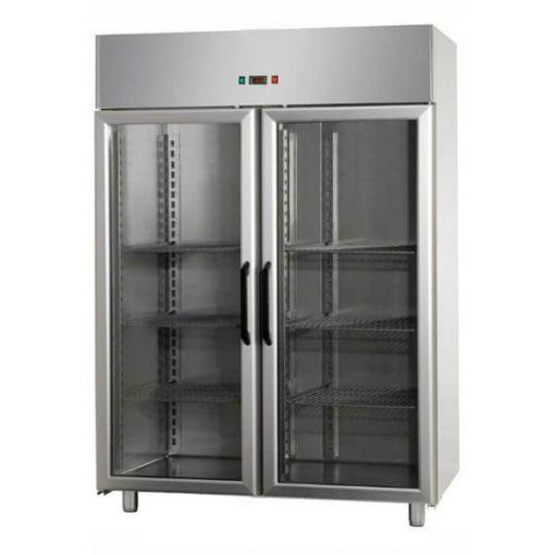 Hladnjak Inox 1400 lit. / SV